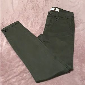 Anthropologie women's pants.